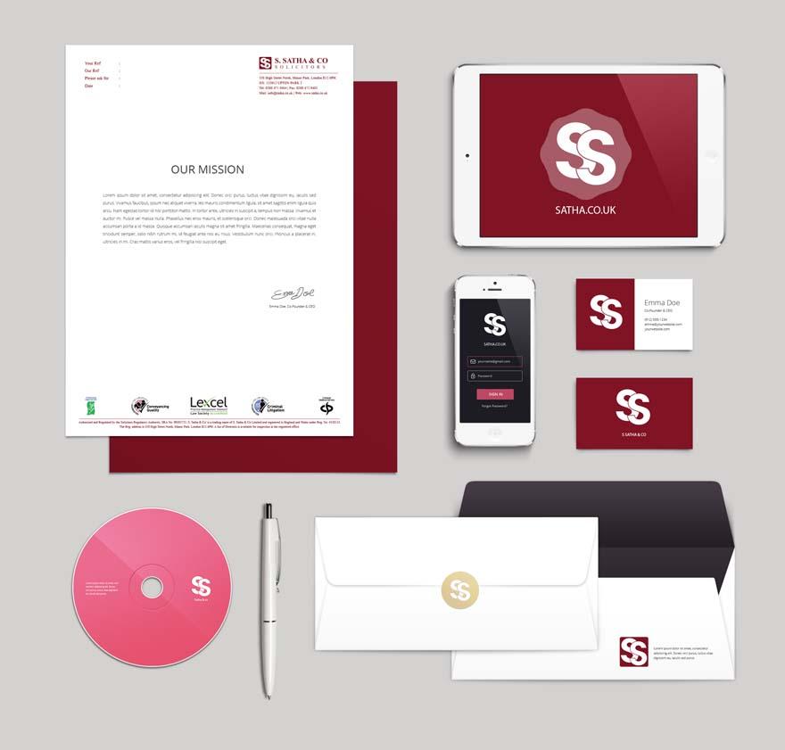 Solicitor-identity-design